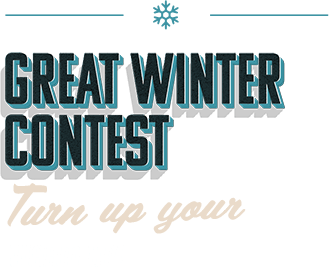 Winter contest